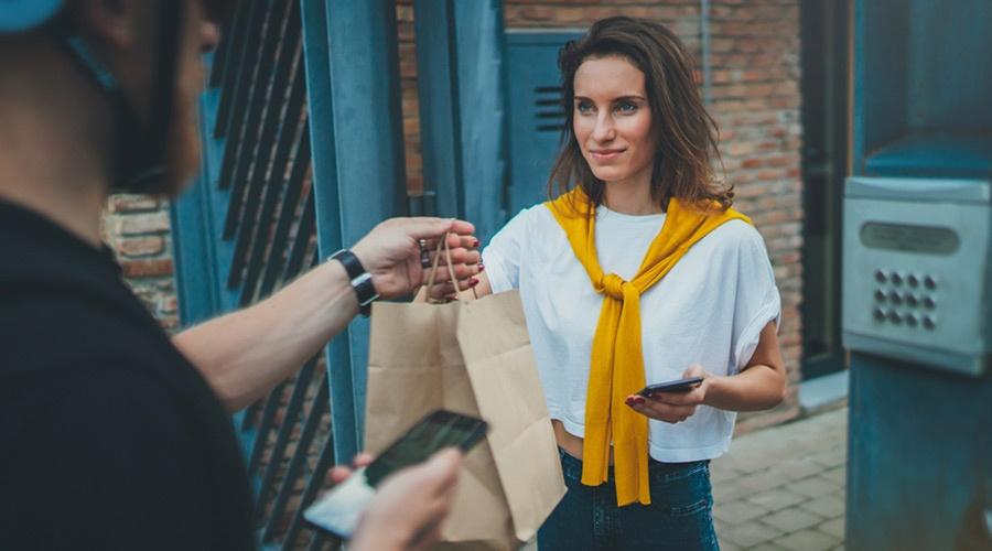 Porque seu sistema de entrega delivery deve ser personalizado?