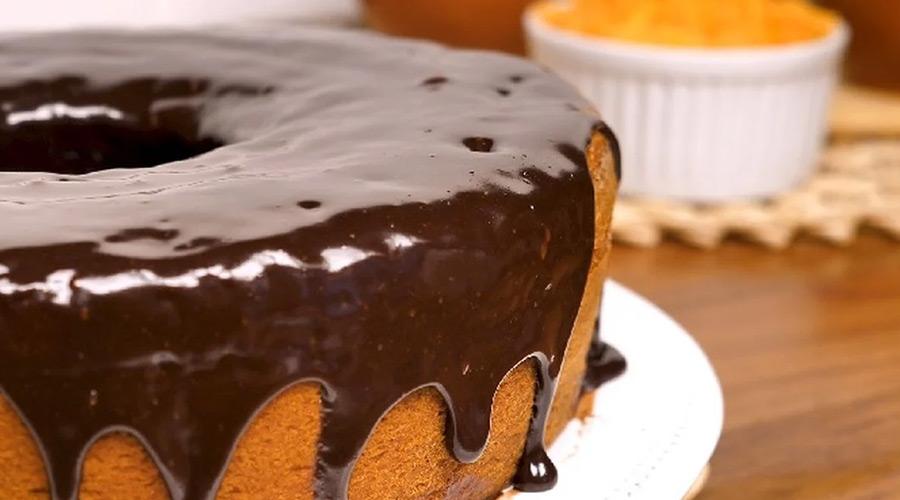 Delivery de bolos e doces: defina seu cardápio.